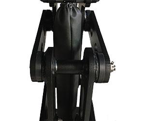 HCS SEATS Shock protector