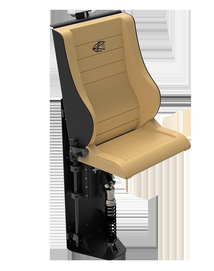 HSC SEATS Ermioni Series Chameleon T4s