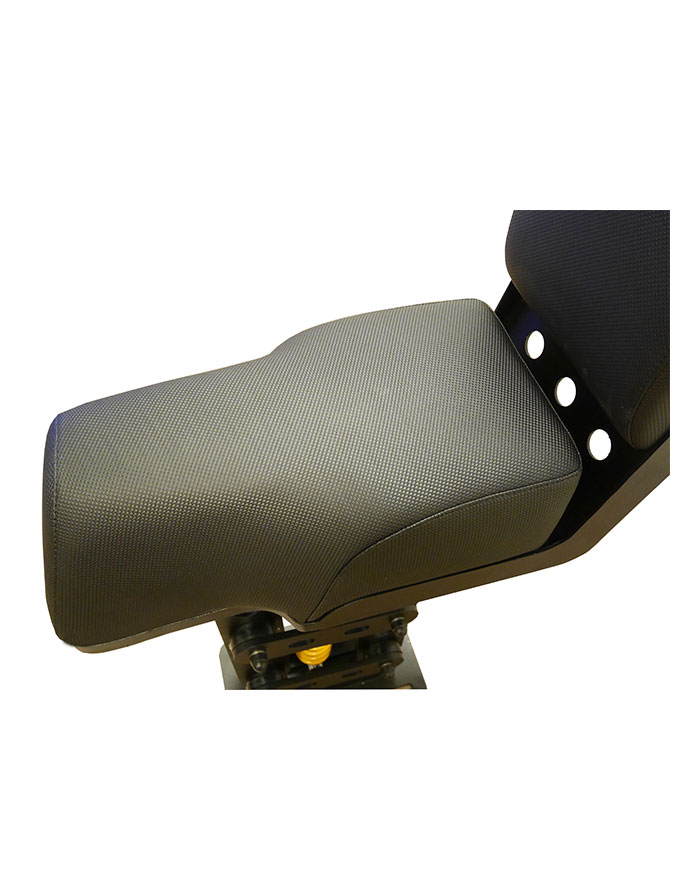 HSC SEATS Ermioni Series Jockey